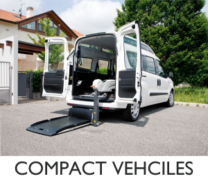 Compact Vehicles